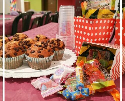 fiestas infantiles y cumpleaños en Valencia alquiler local por horas valencia