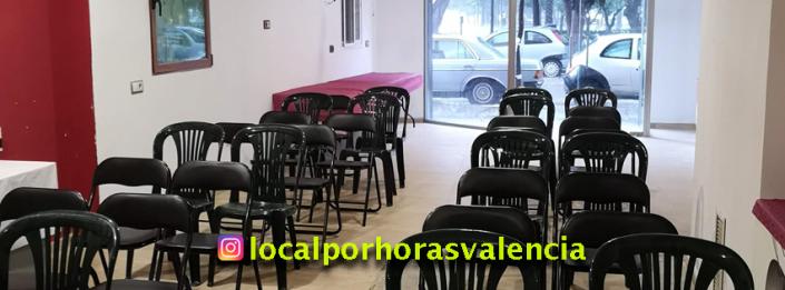 20181121 portada local para charlas y presentaciones de empresa en Valencia
